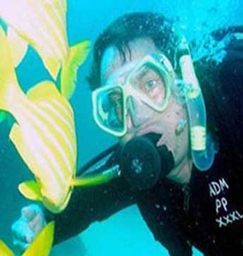 Scuba Diver Certification Course
